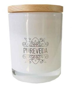 Pureveda Classic Collection BlondeLid Australian Luxury Home Fragrance